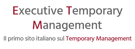 Executive Temporary Management